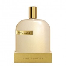Amouage The Library Collection Opus VIII Eau de Parfum Spray 50 ml