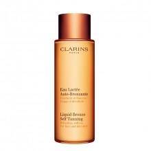 Clarins Eau Lactee Auto-Bronzante Zelfbruinende Body Milk 125 ml