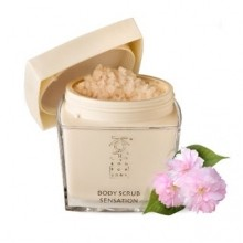 KOH Sensation Body Scrub Sensation Bodyscrub 250 gr