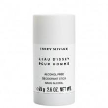 Issey Miyake L'Eau d'Issey pour Homme Deodorant Stick Alcoholvrij 75 gr
