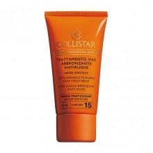 Collistar Anti-Wrinkle Face Cream Zonnecreme 50 ml