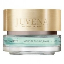 Juvena Moisture Plus Gel Mask Masker 75 ml