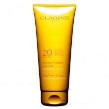 Clarins Creme Solaire Zonnecreme 200 ml