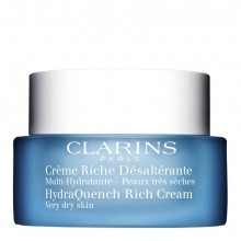 Clarins HydraQuench Creme Riche Desalterante Gezichtscrème 50 ml