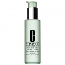 Clinique Liquid Facial Soap Oily Skin Gezichtsverzorging 200 ml