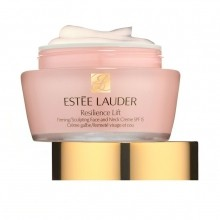 Estée Lauder Resilience Lift Firming Sculpting Face and Neck Creme - Droog Dagcrème 50 ml