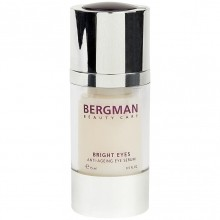 Bergman Skin Care Bright Eyes oog serum Serum 15 ml