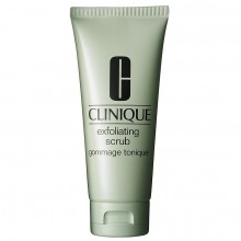 Clinique Exfoliating Scrub Gezichtspeeling 100 ml