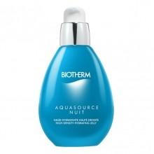 Biotherm Aquasource Night - High Density Hydrating Jelly Serum 50 ml