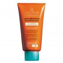 Collistar Active Protection Tanning Cream Zonnecreme 150 ml