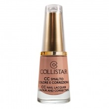 Collistar CC Nail Laquer Colour and Correction Nagellak 6 ml