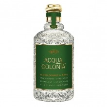4711 Aqua Colonia Blood Orange & Basil Eau de Toilette Spray 50 ml
