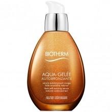 Biotherm Aqua-Gelée Autobronzante Face Self-Tanning Serum Zelfbruinend serum 50 ml
