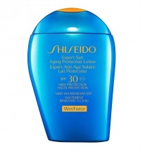 Shiseido Sun care Expert Sun Aging Protection lotion 30 SPF Zonnelotion 100 ml