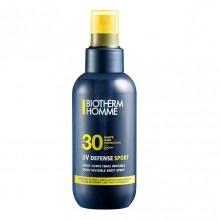 Biotherm Homme Uv Defense Sport Body SPF 30 Zonnespray 125 ml
