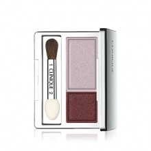 Clinique All About Shadow Duo Oogschaduw duo 2 st