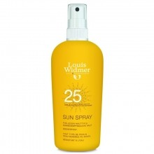 Louis Widmer Sun Spray Zonder parfum Zonnespray 150 ml