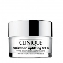 Clinique Repairwear Uplifting Firming Cream SPF 15 Type 1 Dagcrème 50 ml