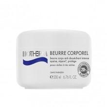 Biotherm Beurre Corporel Droog tot zeer droge huid Bodycrème 200 ml
