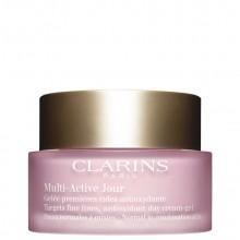 Clarins Multi-Active Jour - Target fine lines Dagcrème 50 ml