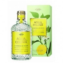4711 Acqua Colonia Lemon & Ginger Giftset 2 st