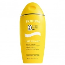 Biotherm Lait Solaire Melting Milk with Citrus Fragrance Zonnemelk 200 ml