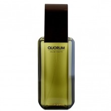 Antonio Puig Quorum Homme Eau de Toilette Spray 100 ml