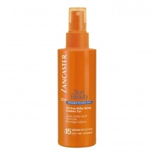 Lancaster Sun Beauty Oil-Free Milky Spray Sublime Spray Zonnespray 150 ml