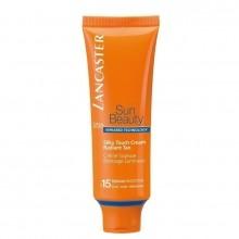 Lancaster Sun Beauty Silky Touche Cream Radiant Tan Zonnecreme 50 ml