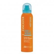 Lancaster Sun Kids Invisible Mist Wet Skin Application Zonnespray 125 ml
