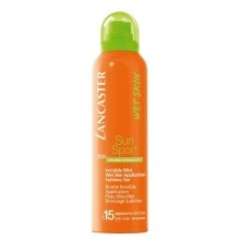 Lancaster Sun Sport Invisible Mist Wet Skin Application Sublime Tan Zonnespray 125 ml