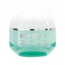 Biotherm Aquasource Air Cream SPF15 Dagcrème 50 ml