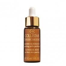 Collistar Pure Actives Glycolid Acid Gezichtspeeling 30 ml