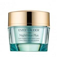 Estée Lauder NightWear Plus Anti-Oxidant Detox Creme Nachtcrème 50 ml