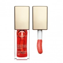 Clarins Eclat Minute Huile Confort Lèvres Lip Gloss 7 ml