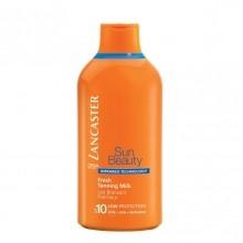 Lancaster Sun Beauty Fresh Tanning Milk Zonnecreme 400 ml