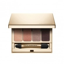 Clarins 4 - Colour Eye Palette Oogschaduw 6.9 gr