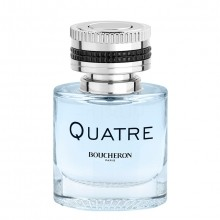 Boucheron Quatre Men Eau de Toilette Spray 30 ml