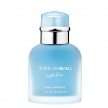 Dolce & Gabbana Light Blue Intense Pour Homme Eau de Parfum Spray 50 ml