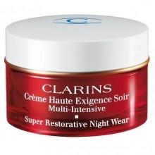Clarins Multi-Intensive Crème Haute Exigence Soir Nachtcrème 50 ml