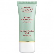 Clarins Eclat Mat Masque Purifiant Eclat Masker 50 ml