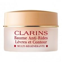 Clarins Multi-Régénérante Original Baume Anti-Rides Levres et Contour Lippenverzorging 15 ml