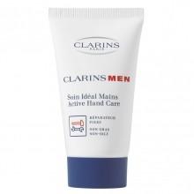 Clarins Lichaamsverzorging Soin Idéal Mains Handcrème 75 ml