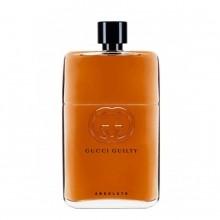 Gucci Guilty Absolute Pour Homme Eau de Parfum Spray 50 ml