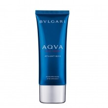 Bvlgari Aqva Pour Homme Atlantique Aftershave Balm 100 ml