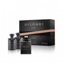 Bvlgari Man in Black Giftset 3 st.