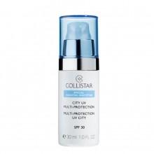 Collistar Special Essential White HP City UV Multi-Protection Gezichtscrème 30 ml