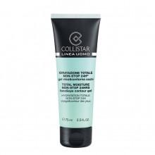 Collistar Total Moisture Non-Stop 24hrs Face & Eye Contour Gel Gezichtsverzorging 75 ml