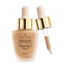 Collistar Serum Foundation Perfect Nude Foundation 30 ml