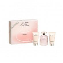 Shiseido Ever Bloom Giftset 3 st.